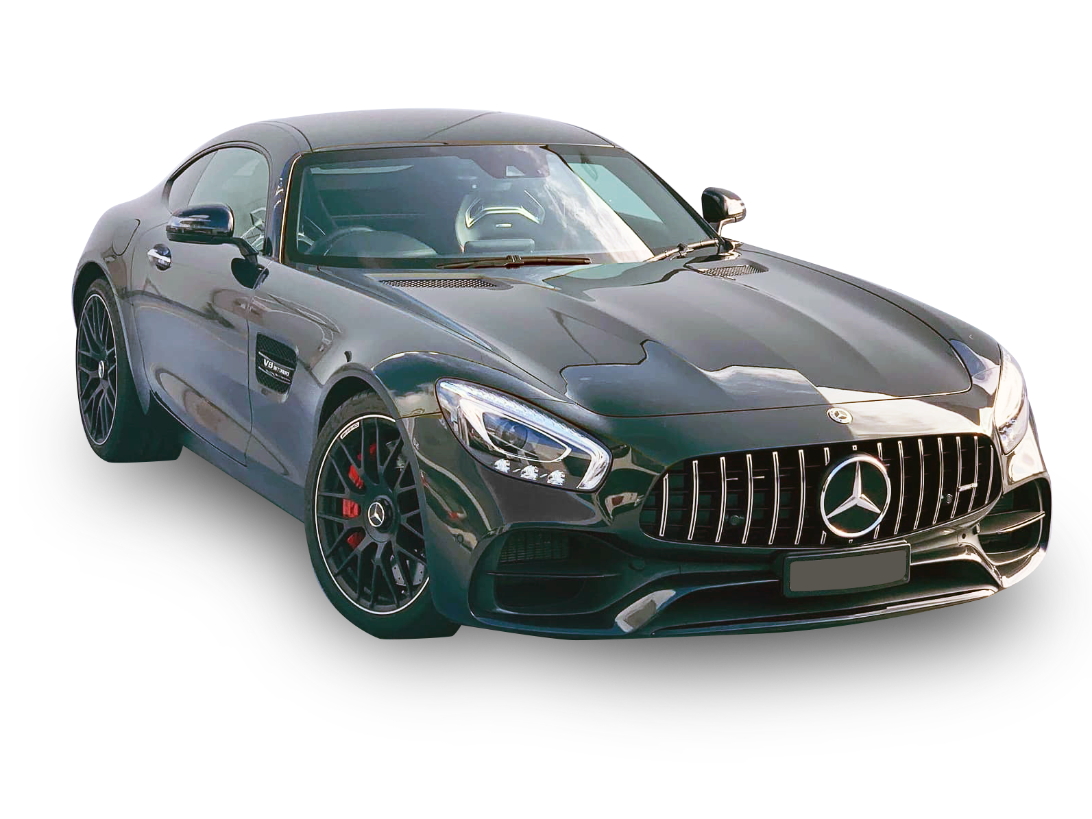 2017 Mercedes Benz used car for sale car broker sydney