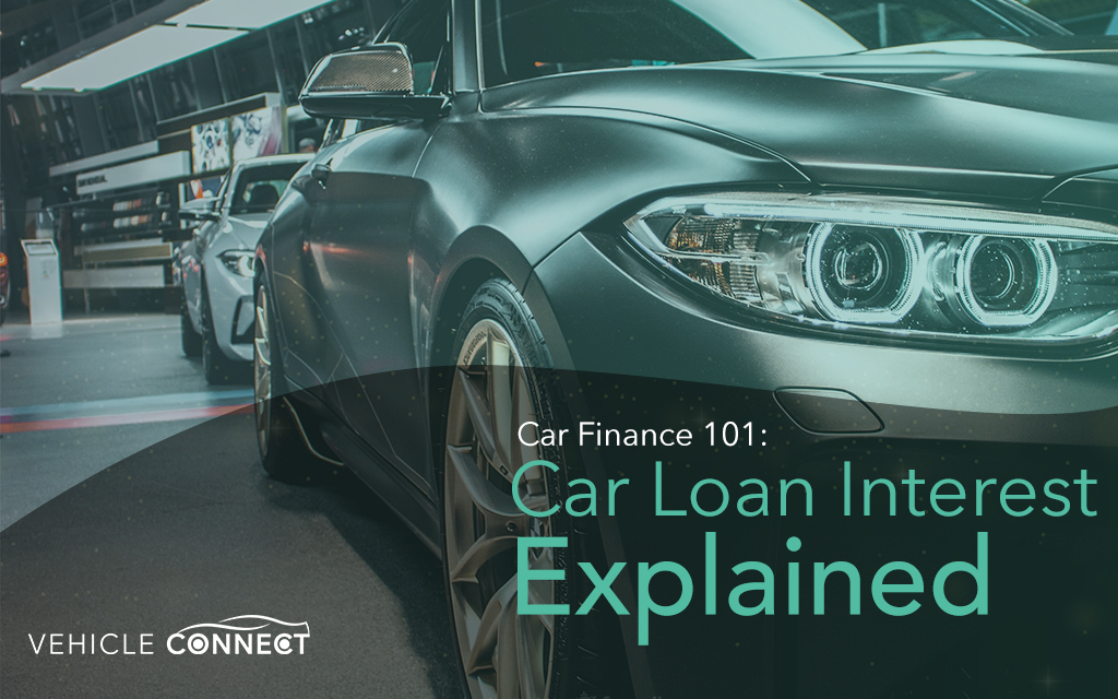 Car Finance 101: How Does the Car Loan Interest Affect How Much You Pay for Your Car