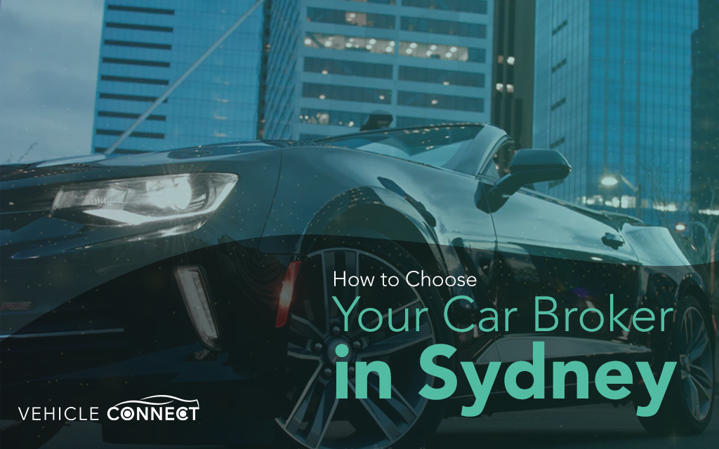 How to Choose Your Car Broker in Sydney
