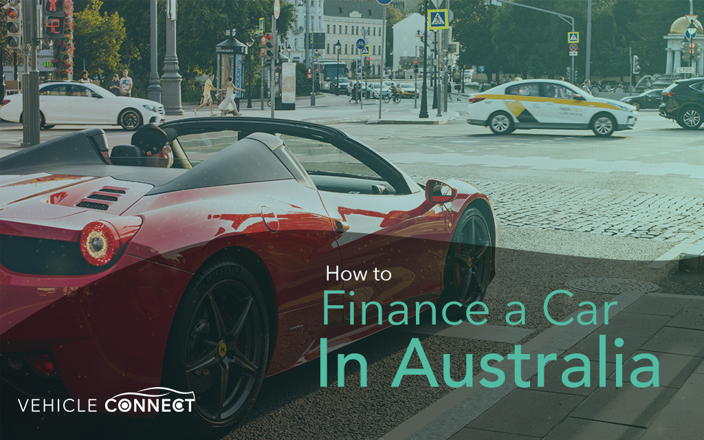 How to Finance a Car in Australia 2019
