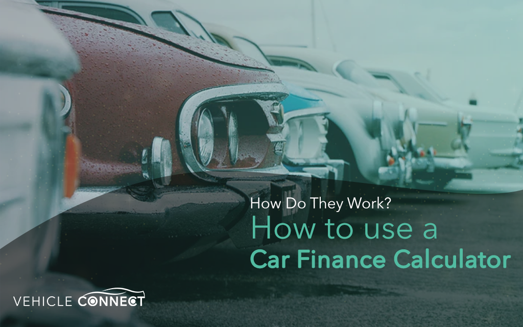 Car Loan Tips: How Car Finance Calculators Work