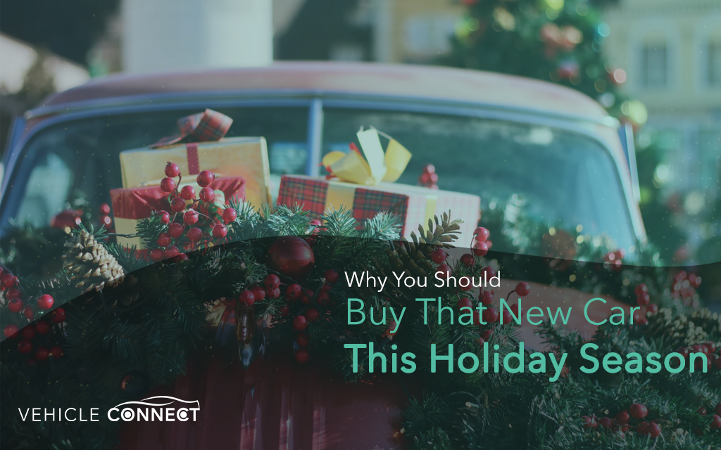 Why You Should Car Finance Your Dream Car These Holidays