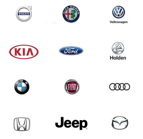 car finance different brand logos 1 for mobile